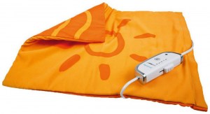 Электрогрелка Medisana HKC подушка