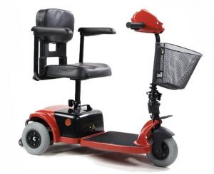 Кресло-коляска LY-EB103-125