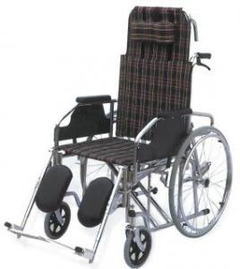 Кресло-коляска LY-250-008-L