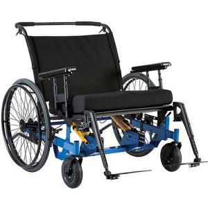 Кресло-коляска LY-250-1202 Eclipse Tilt