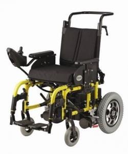 Кресло-коляска LY-EB103-K200