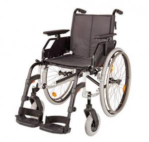 Кресло-коляска LY-710-210139 Caneo S