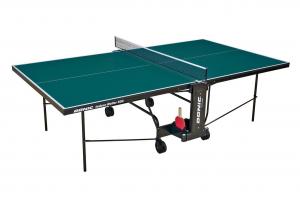 Теннисный стол Donic Indoor Roller 600 зеленый 230286-G
