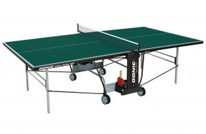 Теннисный стол Donic Indoor Roller 800 зеленый 230288-G