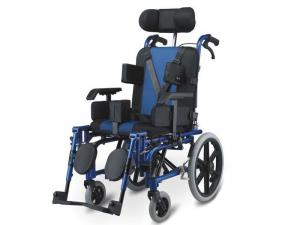 Кресло-коляска LY-710-958