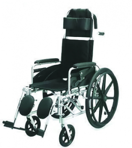 Кресло-коляска LY-710-954-A