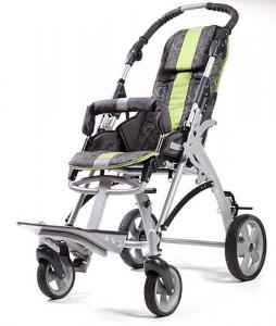 Кресло-коляска LY-710-J5S Jacko Streeter