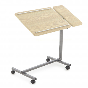 Прикроватный столик ПС-001 светлое дерево
