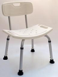 Стул для ванны Violet LY-1004