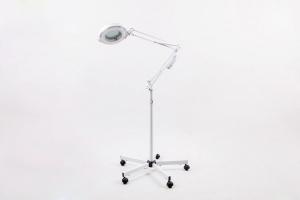 Лампа-лупа косметологическая на штативе, SD-2021A